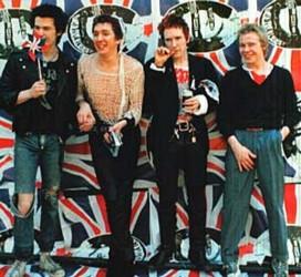 Sex Pistols #23