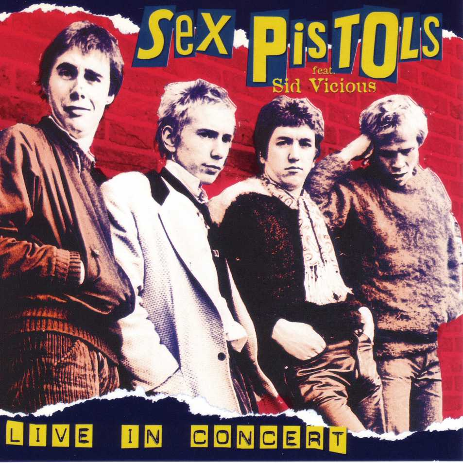 HD Quality Wallpaper | Collection: Music, 953x953 Sex Pistols
