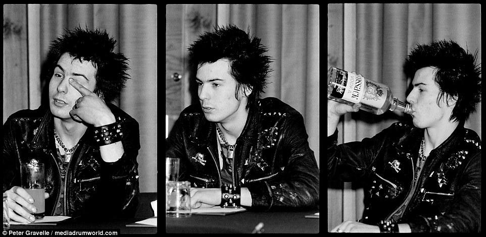962x470 > Sex Pistols Wallpapers