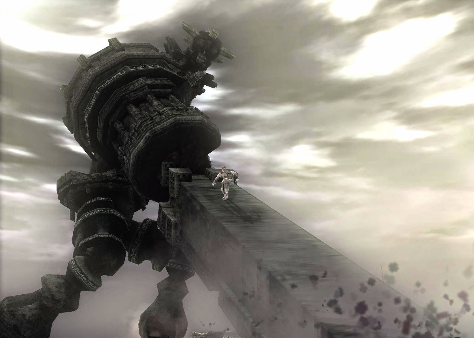 Most Viewed Shadow Of The Colossus Wallpapers 4k Wallpapers