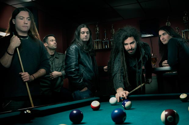 Shadows Fall Backgrounds, Compatible - PC, Mobile, Gadgets| 620x413 px