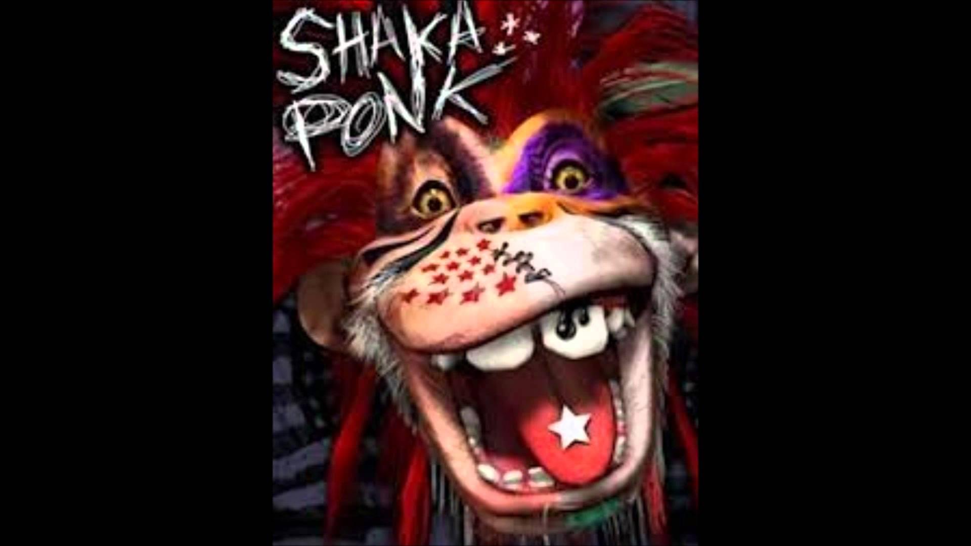Shaka Ponk High Quality Background on Wallpapers Vista