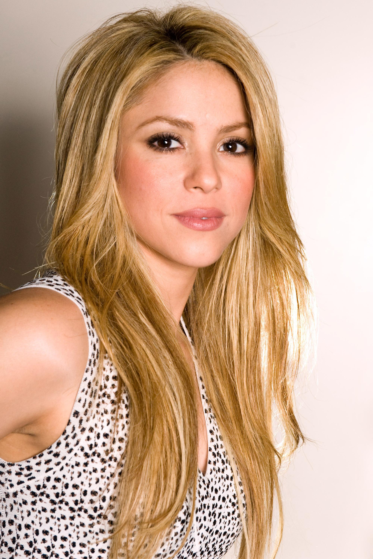 HQ Shakira Wallpapers | File 1173.37Kb