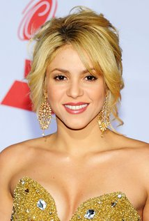Shakira Pics, Music Collection