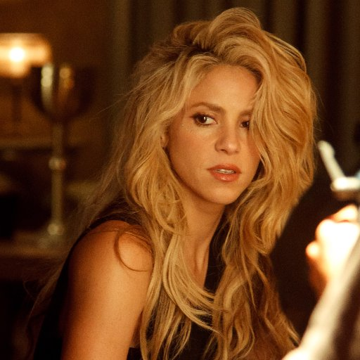 Shakira High Quality Background on Wallpapers Vista
