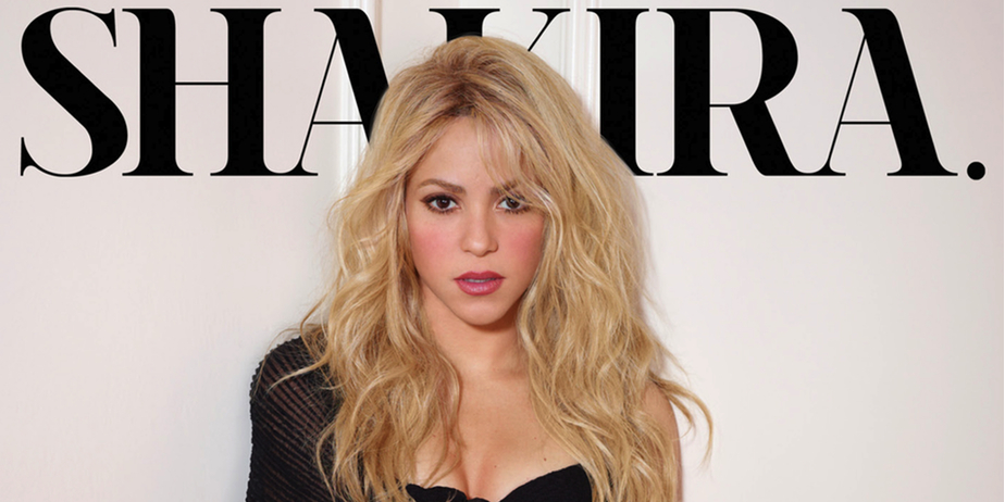924x462 > Shakira Wallpapers