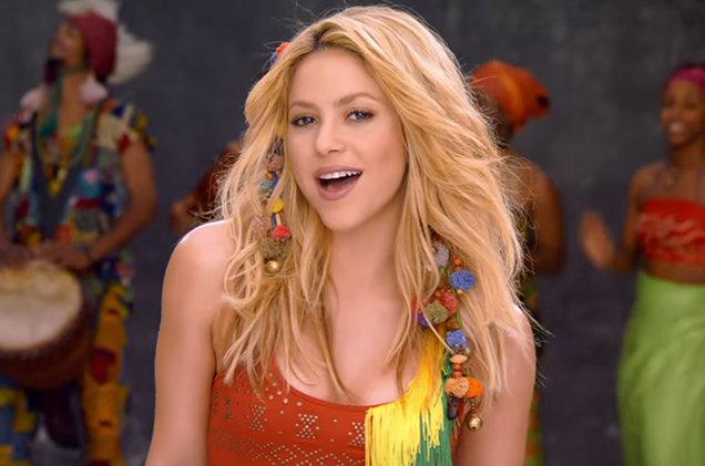 Images of Shakira | 636x421