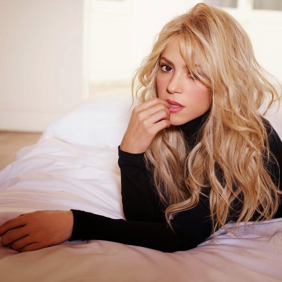 Shakira Backgrounds on Wallpapers Vista