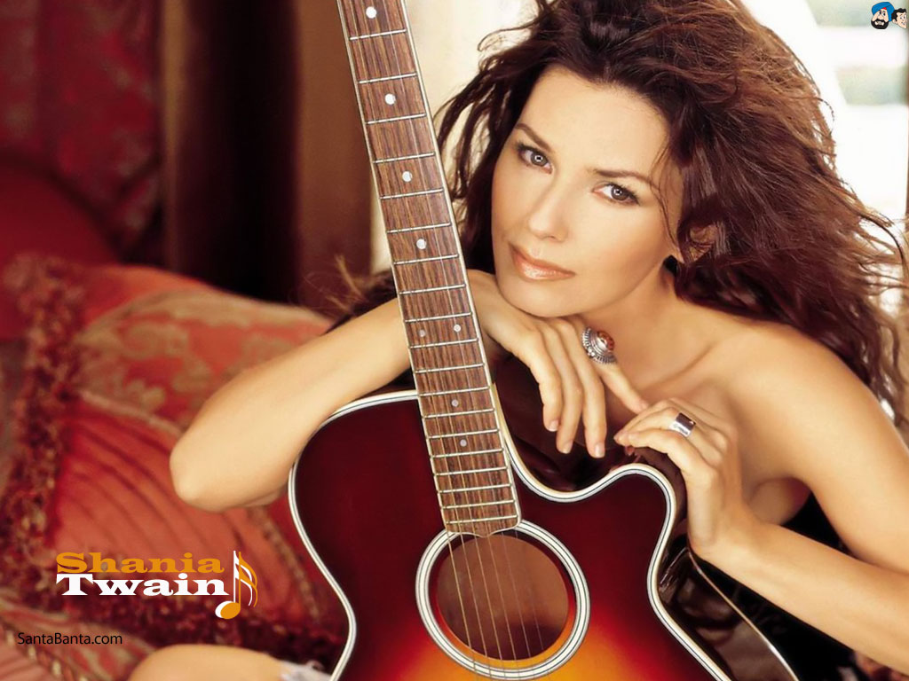 Shania Twain Backgrounds on Wallpapers Vista