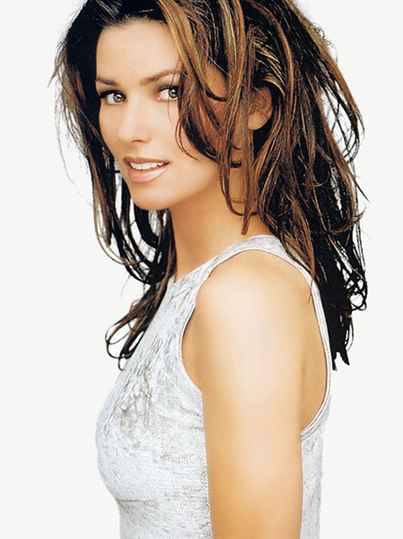 Shania Twain High Quality Background on Wallpapers Vista