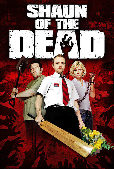 Shaun Of The Dead Wallpapers Movie Hq Shaun Of The Dead Pictures