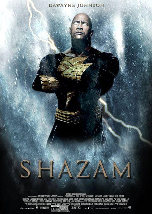 Shazam 2019 Wallpapers Movie Hq Shazam 2019 Pictures 4k