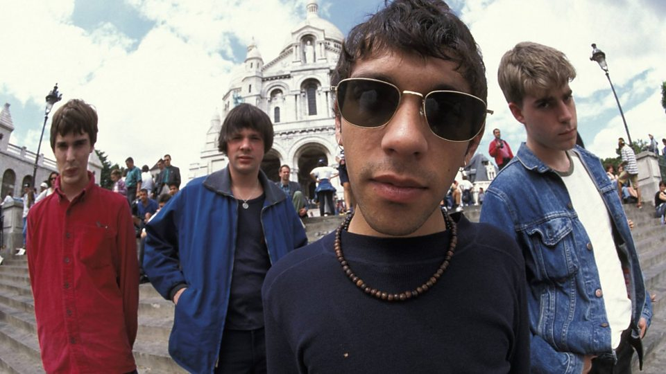 Images of Shed Seven | 960x540