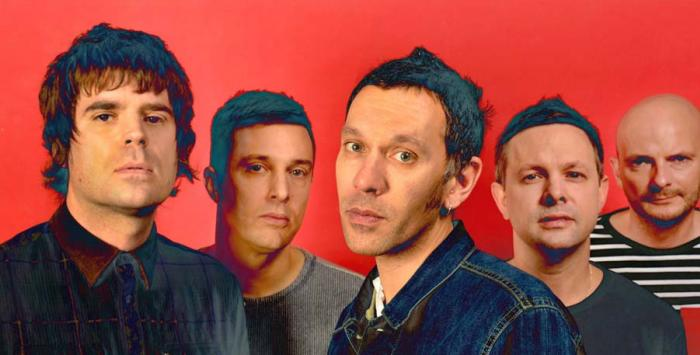 Images of Shed Seven | 700x355