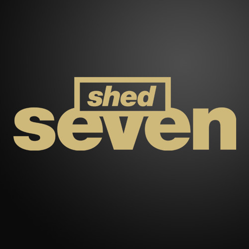 HD Quality Wallpaper | Collection: Music, 500x500 Shed Seven