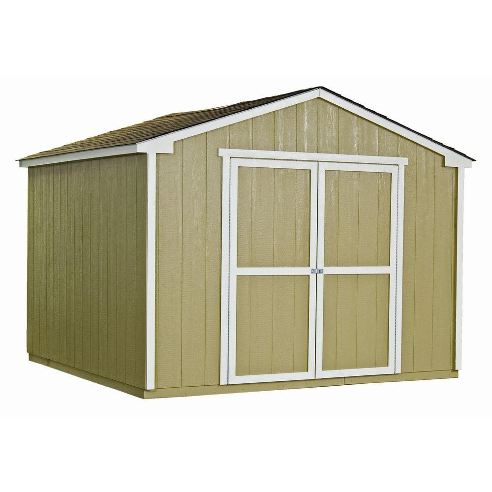 Shed Wallpapers Man Made Hq