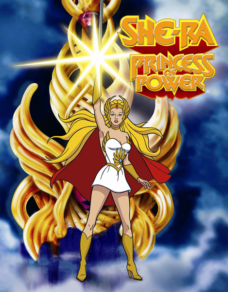 She-Ra: Princess Of Power High Quality Background on Wallpapers Vista