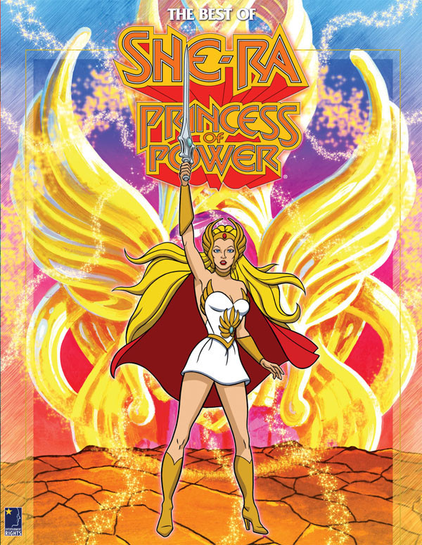 Images of She-Ra: Princess Of Power | 600x775