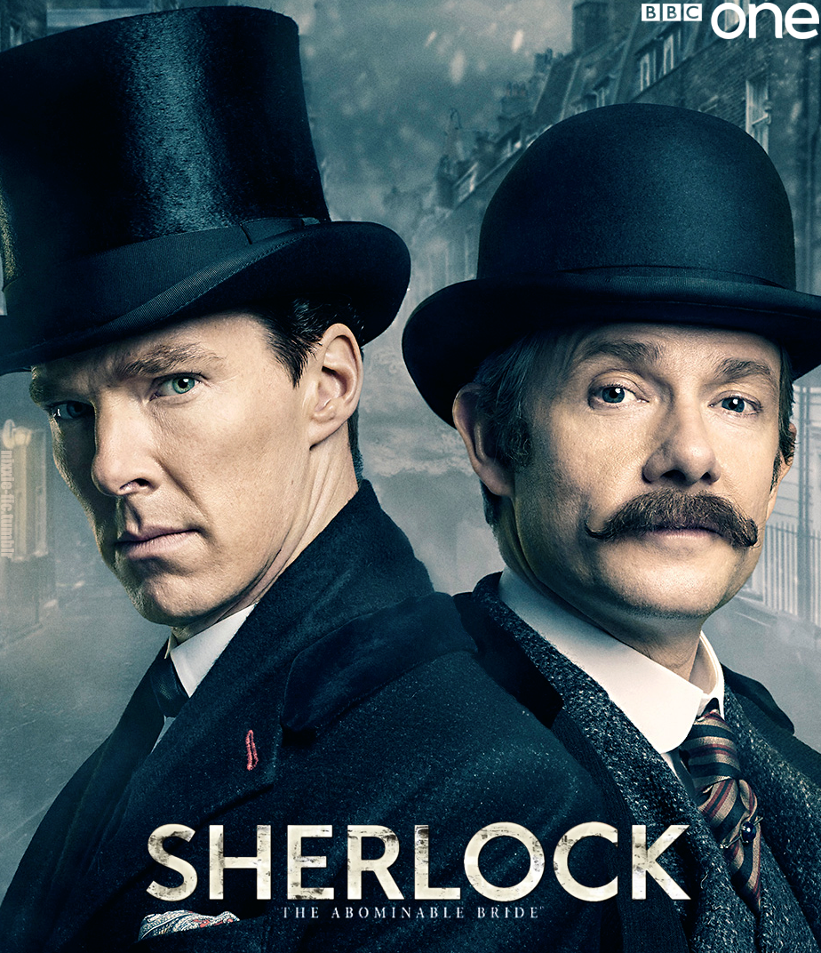 BRIDE THE TÉLÉCHARGER VF ABOMINABLE SHERLOCK