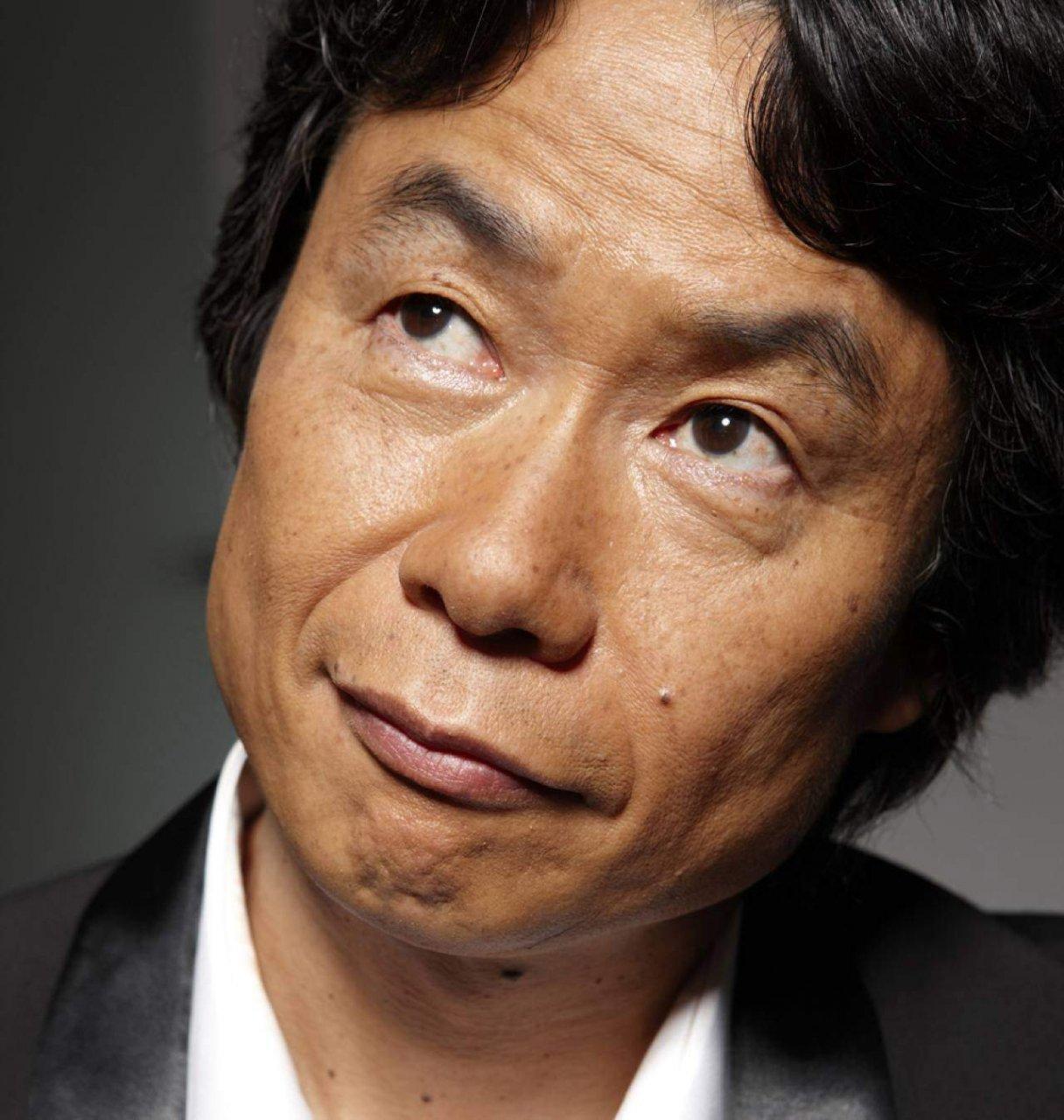 Shigeru Miyamoto Backgrounds, Compatible - PC, Mobile, Gadgets| 1216x1280 px