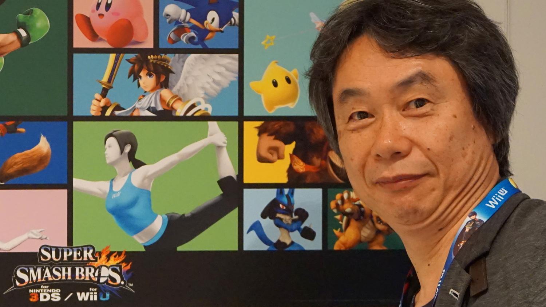 Images of Shigeru Miyamoto | 1500x843