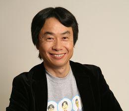 HQ Shigeru Miyamoto Wallpapers | File 8.58Kb