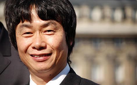 Images of Shigeru Miyamoto | 471x294