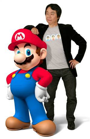 Images of Shigeru Miyamoto | 298x460