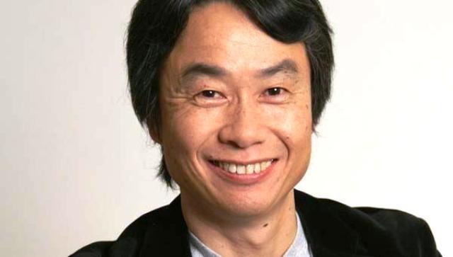 High Resolution Wallpaper | Shigeru Miyamoto 640x363 px
