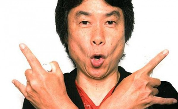 Shigeru Miyamoto Pics, Men Collection