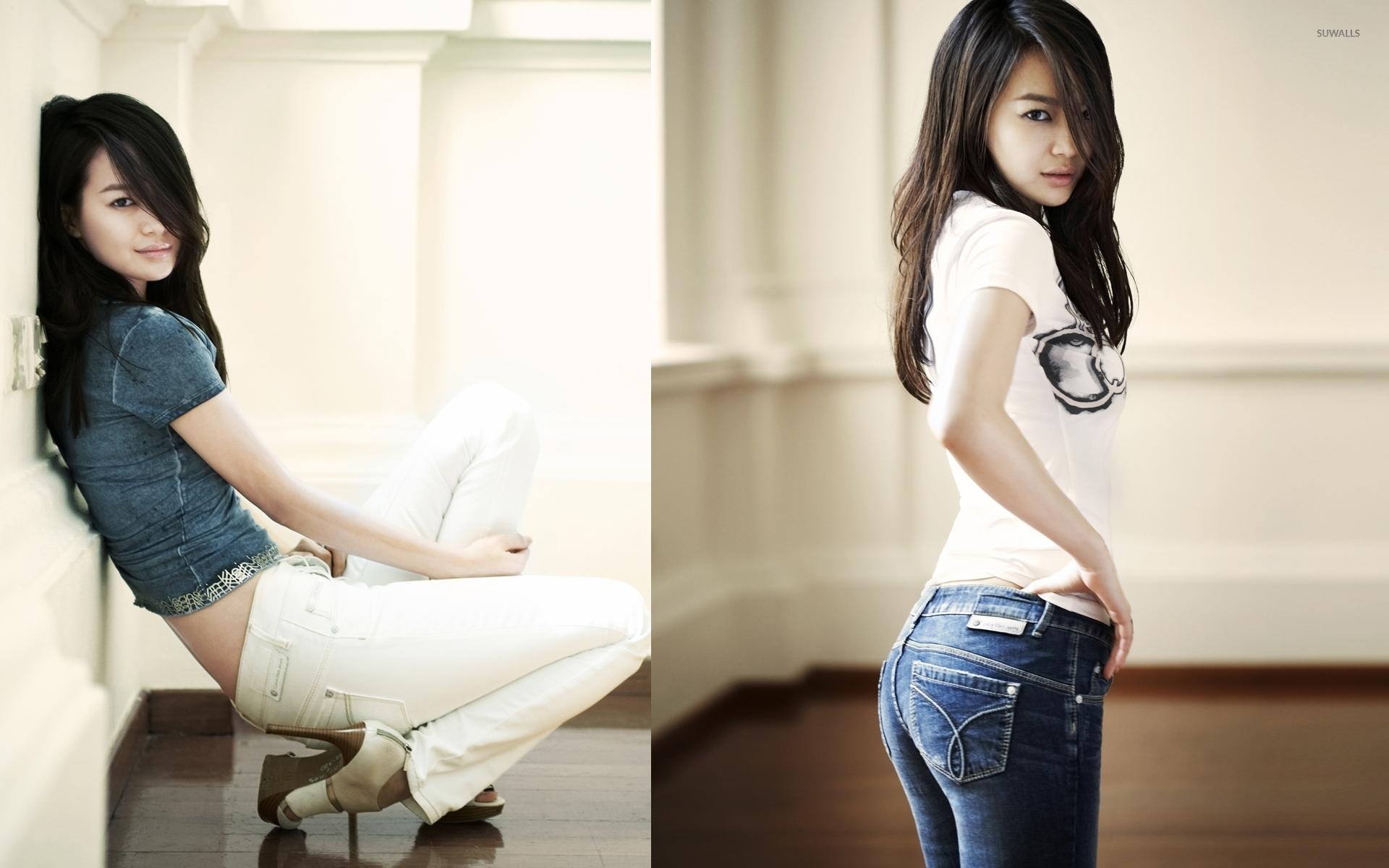 1920x1200 > Shin Min Ah Wallpapers