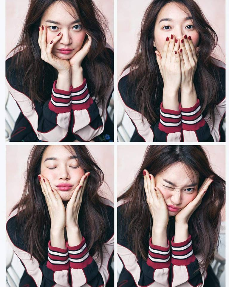 Images of Shin Min Ah | 768x960