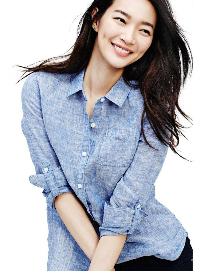 Images of Shin Min Ah | 690x882