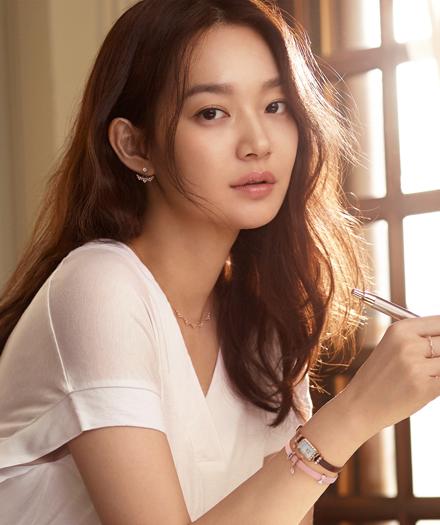 Images of Shin Min Ah | 440x525