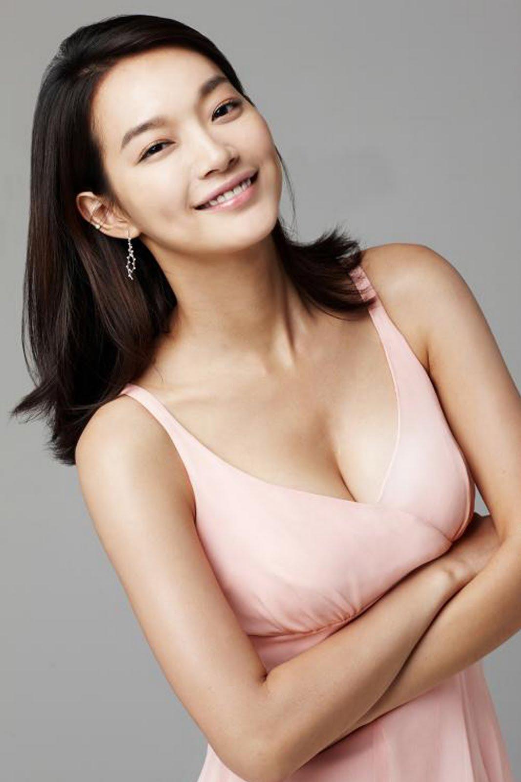 HD Quality Wallpaper | Collection: Women, 1067x1600 Shin Min Ah