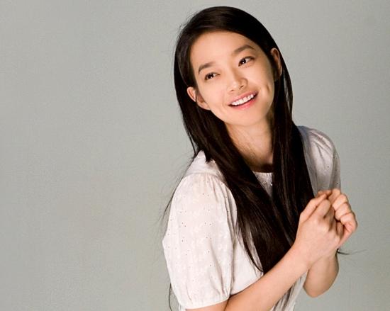 Images of Shin Min Ah | 550x439