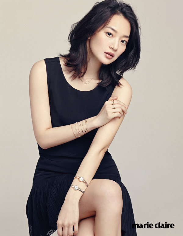 HQ Shin Min Ah Wallpapers | File 243.91Kb