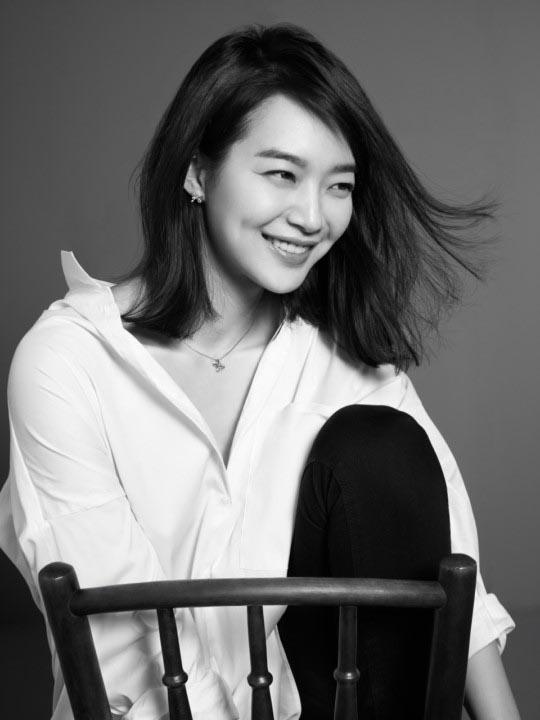 Images of Shin Min Ah | 540x720