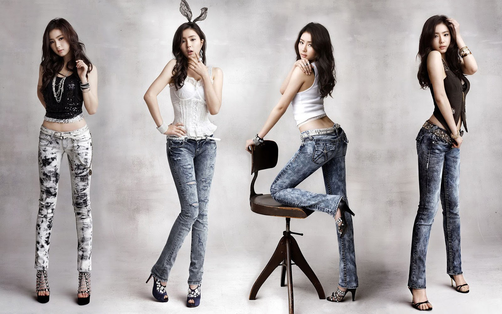 Shin Se-kyung Backgrounds on Wallpapers Vista