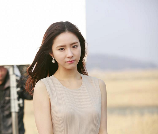 Nice Images Collection: Shin Se-kyung Desktop Wallpapers