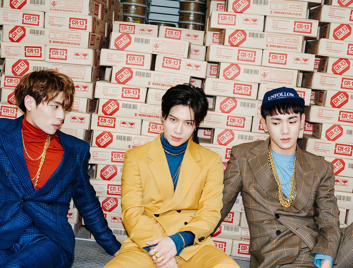 Images of Shinee | 1200x914