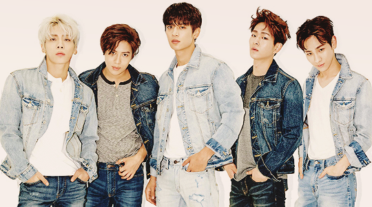 Amazing Shinee Pictures & Backgrounds