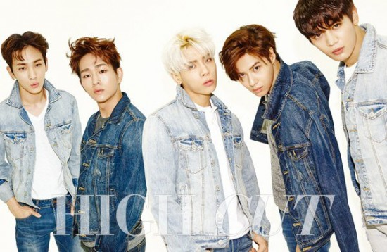 Images of Shinee | 550x358