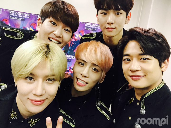 Images of Shinee | 720x540