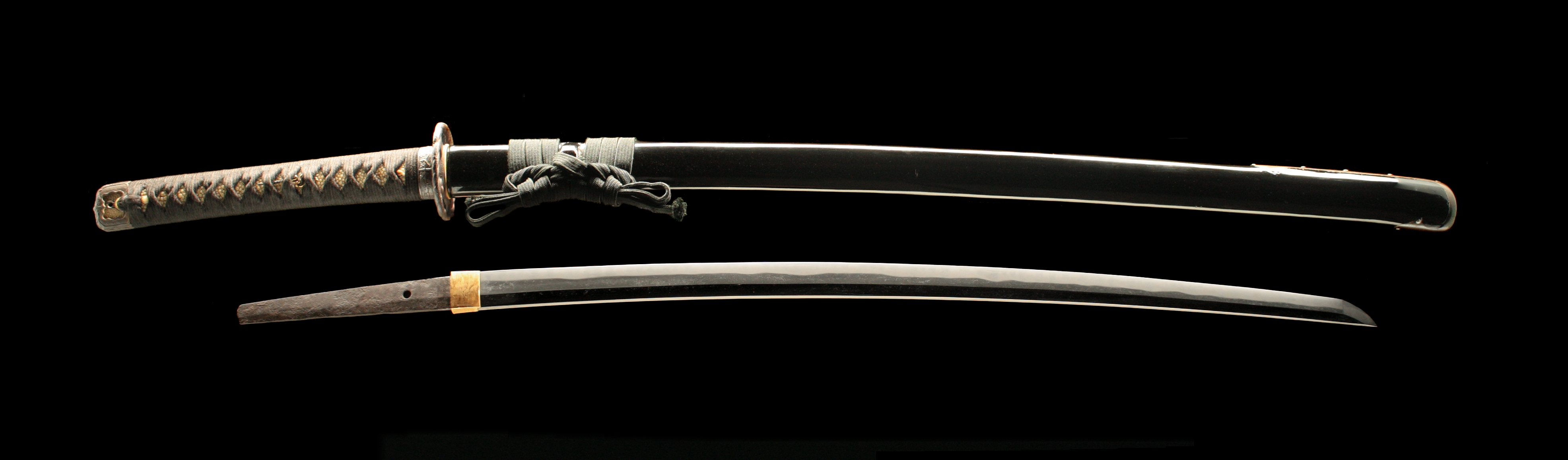 Images of Shinto Katana | 3943x1158