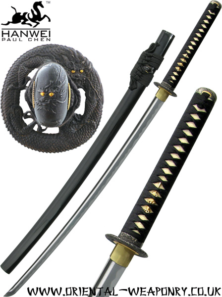 Nice Images Collection: Shinto Katana Desktop Wallpapers