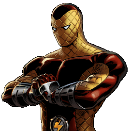 Amazing Shocker Pictures & Backgrounds