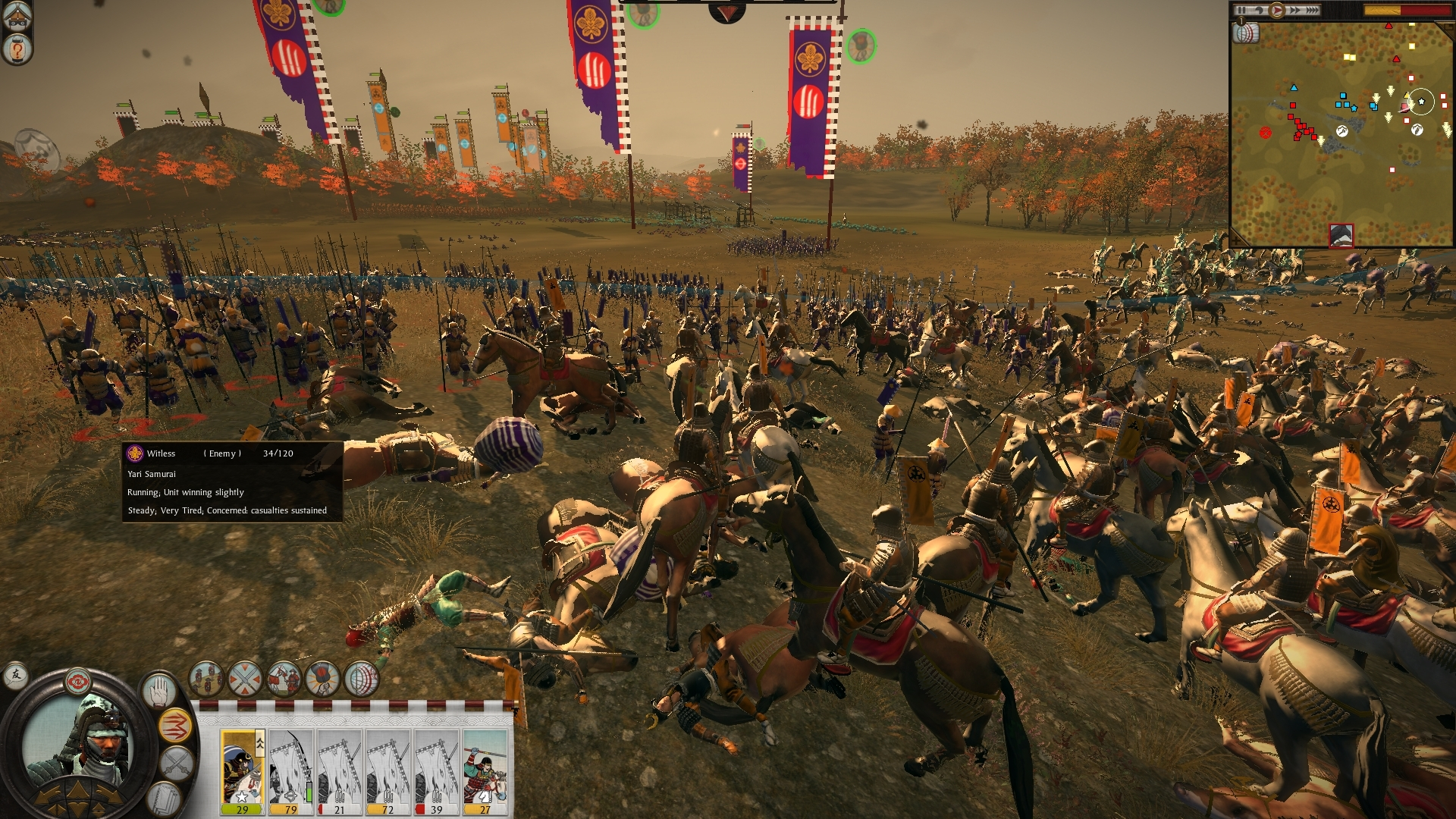 Most Viewed Total War Shogun 2 Wallpapers 4k Wallpapers