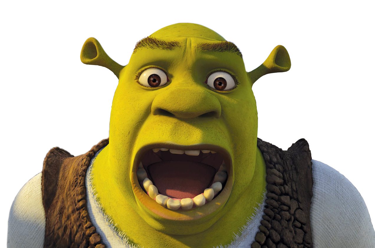 HQ Shrek Wallpapers | File 961.33Kb