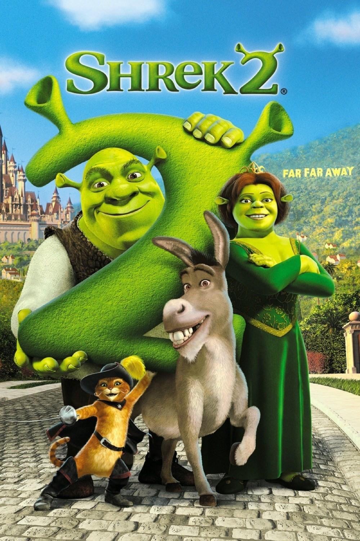 Shrek 2 Wallpapers Movie Hq Shrek 2 Pictures 4k Wallpapers 2019